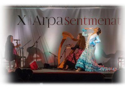 Sentmenat international harp festival 3